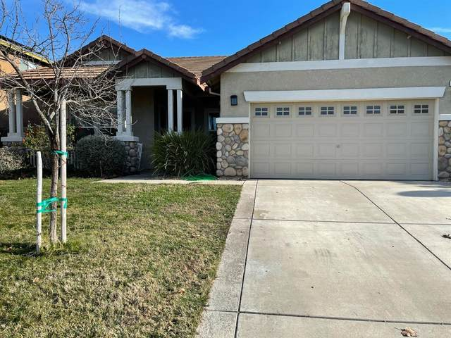 3607 Goldenstar Street, Plumas Lake, CA 95961 (MLS #20076884) :: 3 Step Realty Group