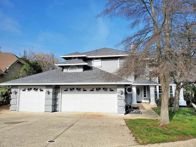 5321 Navigation Court, Fair Oaks, CA 95628 (MLS #20082088) :: Live Play Real Estate | Sacramento