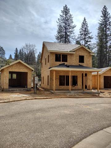 245 Pello Lane, Nevada City, CA 95959 (MLS #221002338) :: eXp Realty of California Inc