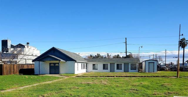 444 S Butte Street, Willows, CA 95988 (MLS #221003063) :: Keller Williams Realty