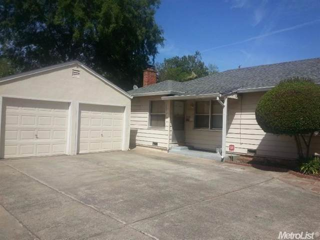 519 Messina Drive, Sacramento, CA 95819 (#221006760) :: Jimmy Castro Real Estate Group