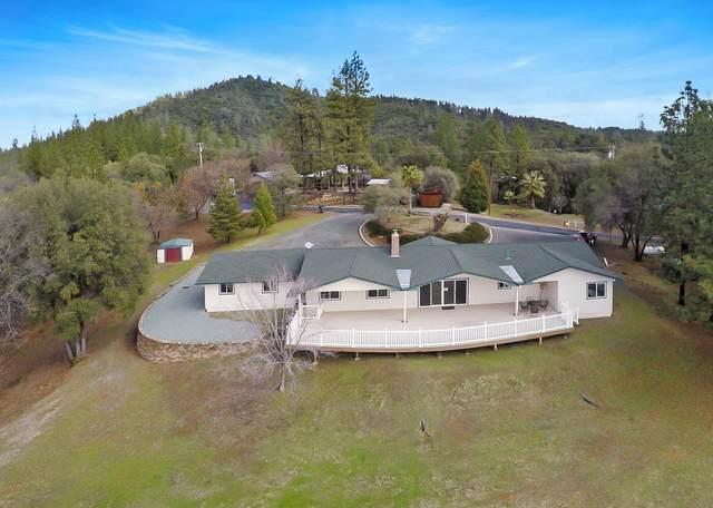 20031 Dawn Ridge, Jackson, CA 95642 (MLS #221008501) :: Live Play Real Estate | Sacramento