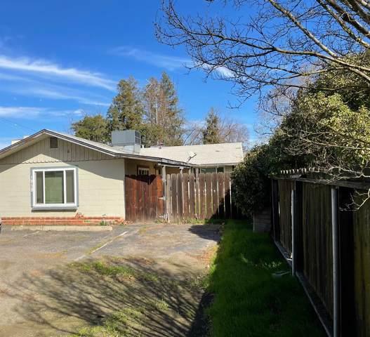 1858 Jackson Avenue, Escalon, CA 95320 (#221012069) :: Rapisarda Real Estate