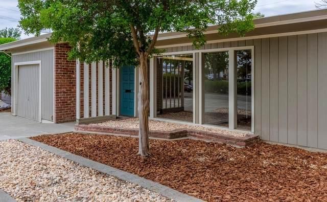 2221 El Camino Avenue, Sacramento, CA 95821 (MLS #221013888) :: Heidi Phong Real Estate Team