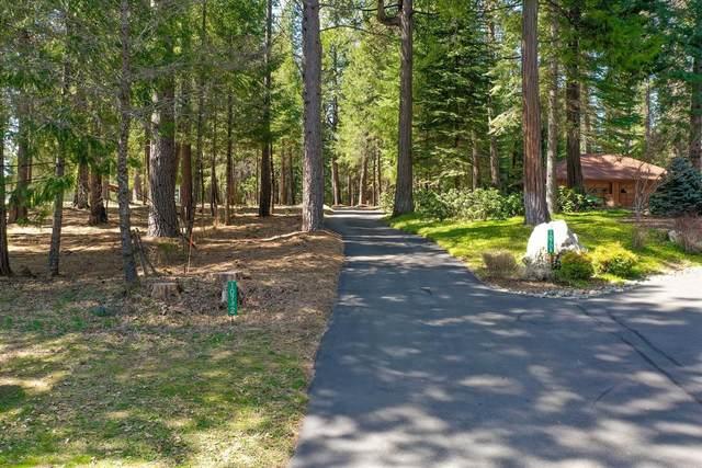10730 Jasper Agate, Nevada City, CA 95959 (MLS #221015954) :: REMAX Executive