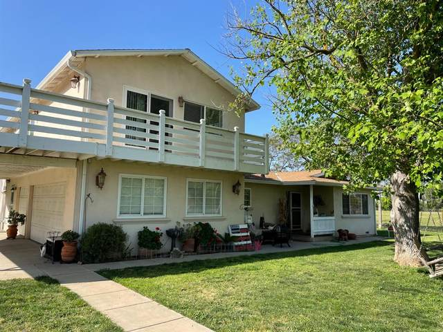 16448 Morrison Road, Knights Ferry, CA 95361 (#221020728) :: Jimmy Castro Real Estate Group