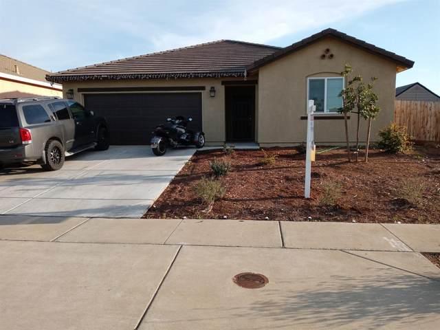 1384 N Meadow Ranch Street, Plumas Lake, CA 95961 (MLS #221022080) :: eXp Realty of California Inc