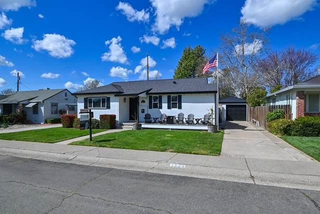 1524 Christopher Way, Sacramento, CA 95819 (MLS #221022876) :: CARLILE Realty & Lending