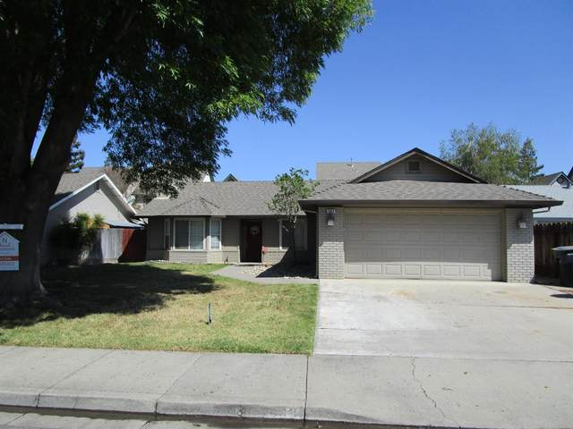 463 Senorita Court, Oakdale, CA 95361 (MLS #221030667) :: The MacDonald Group at PMZ Real Estate