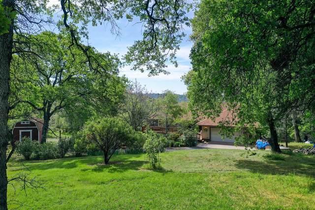15383 Roving Way, Grass Valley, CA 95949 (MLS #221032233) :: eXp Realty of California Inc