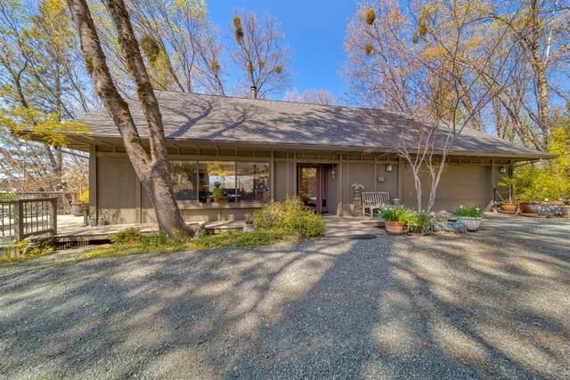 13016 Slate Creek, Nevada City, CA 95959 (MLS #221032421) :: eXp Realty of California Inc
