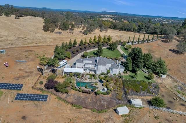 9606 Stoney Ridge Road, Auburn, CA 95603 (MLS #221032644) :: Heidi Phong Real Estate Team