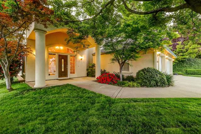 2571 Sullivan Drive, Auburn, CA 95603 (MLS #221032659) :: Keller Williams Realty