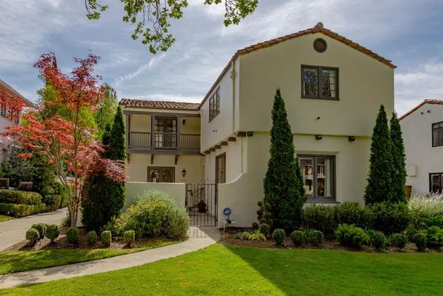 1431 46th Street, Sacramento, CA 95819 (MLS #221032920) :: CARLILE Realty & Lending