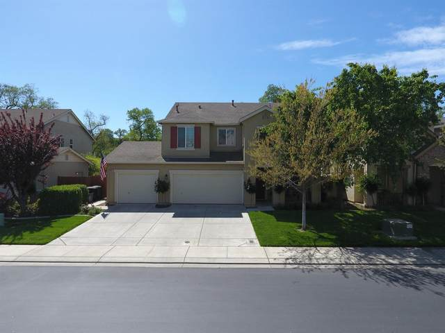 13106 Rivercrest Drive, Waterford, CA 95386 (MLS #221033879) :: Heidi Phong Real Estate Team