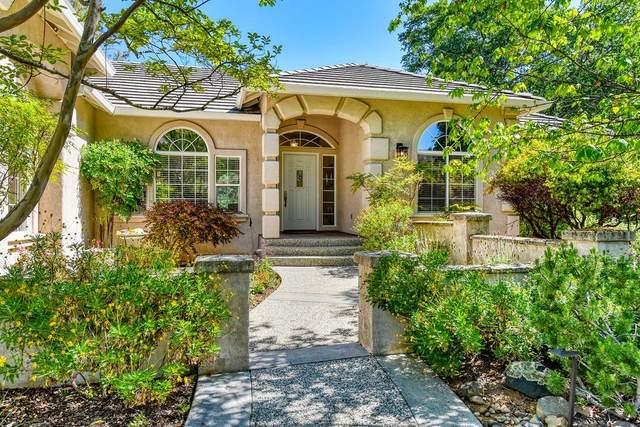 6440 Fairway Ct., Auburn, CA 95602 (MLS #221034529) :: Heidi Phong Real Estate Team