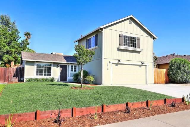 6810 Scoter Way, Sacramento, CA 95842 (MLS #221034543) :: Heidi Phong Real Estate Team