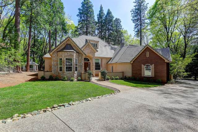 13063 Somerset Drive, Grass Valley, CA 95945 (#221034918) :: Rapisarda Real Estate