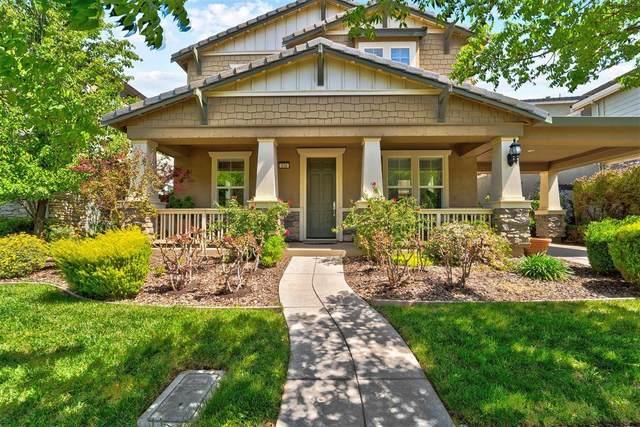 114 N Sierra Madre Street, Mountain House, CA 95391 (MLS #221035723) :: Keller Williams - The Rachel Adams Lee Group