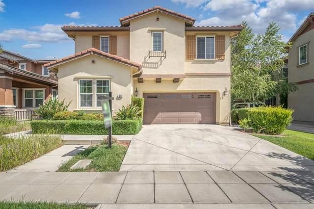 409 W Cupertino Avenue, Mountain House, CA 95391 (MLS #221036962) :: Live Play Real Estate | Sacramento