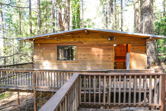 3063 Sly Park Road, Pollock Pines, CA 95726 (#221037808) :: Jimmy Castro Real Estate Group