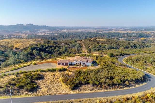 7630 Goose Hill Ranch Road, Ione, CA 95640 (MLS #221039737) :: Keller Williams Realty