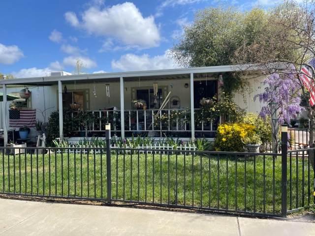 14192 Tuolumne Road #31, Sonora, CA 95370 (MLS #221040886) :: CARLILE Realty & Lending
