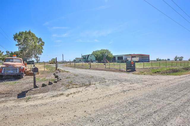 3693 Keys Road, Pleasant Grove, CA 95668 (MLS #221041049) :: Deb Brittan Team
