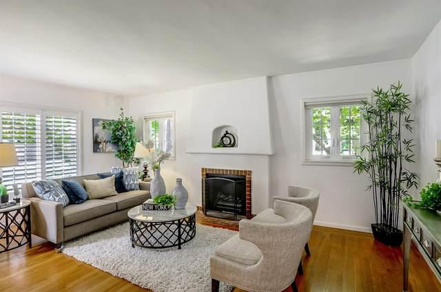 2777 17th Street, Sacramento, CA 95818 (MLS #221041239) :: Heidi Phong Real Estate Team