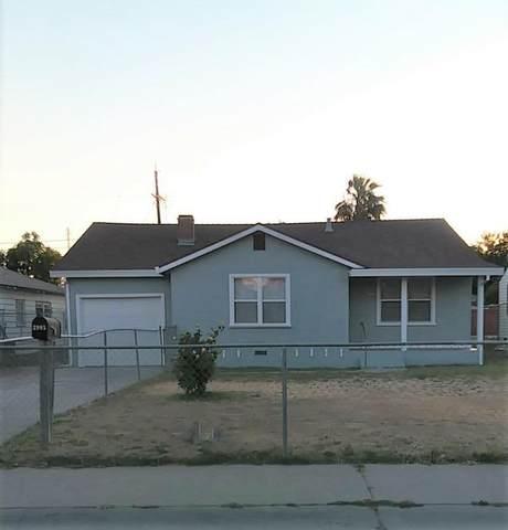 3905 Balsam Street, Sacramento, CA 95838 (MLS #221045399) :: 3 Step Realty Group