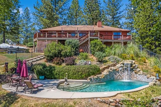 21530 Dawnridge Drive, Colfax, CA 95713 (MLS #221045464) :: Keller Williams - The Rachel Adams Lee Group