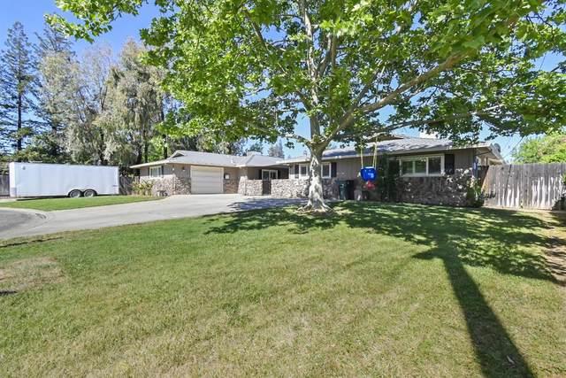 2421 Buchanan Street, Marysville, CA 95901 (MLS #221045529) :: Heidi Phong Real Estate Team
