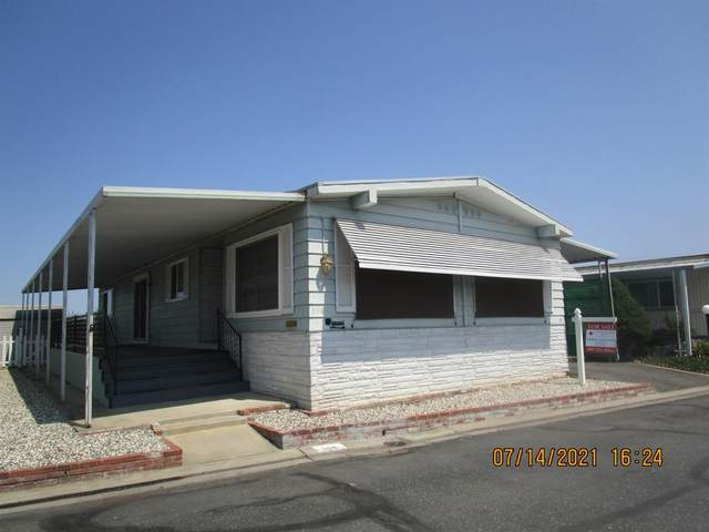 2505 Jackson Avenue #196, Escalon, CA 95320 (MLS #221055464) :: 3 Step Realty Group