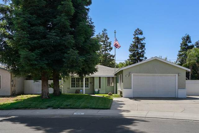 1075 Parkside Avenue, Manteca, CA 95336 (MLS #221055761) :: Heather Barrios