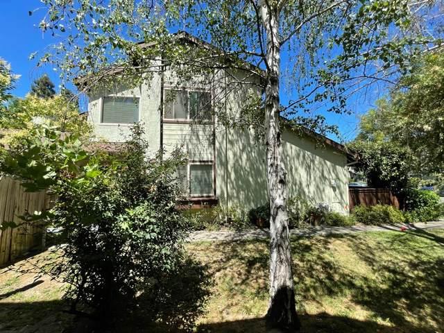 1246 Pebblewood Drive, Sacramento, CA 95833 (MLS #221060266) :: Heather Barrios