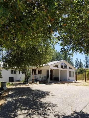 Nevada City, CA 95959 :: Rapisarda Real Estate