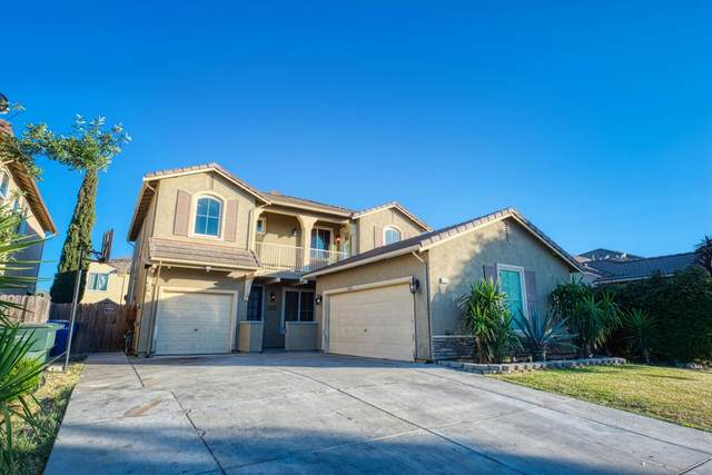 1436 Cliff Swallow Drive, Patterson, CA 95363 (MLS #221062407) :: 3 Step Realty Group