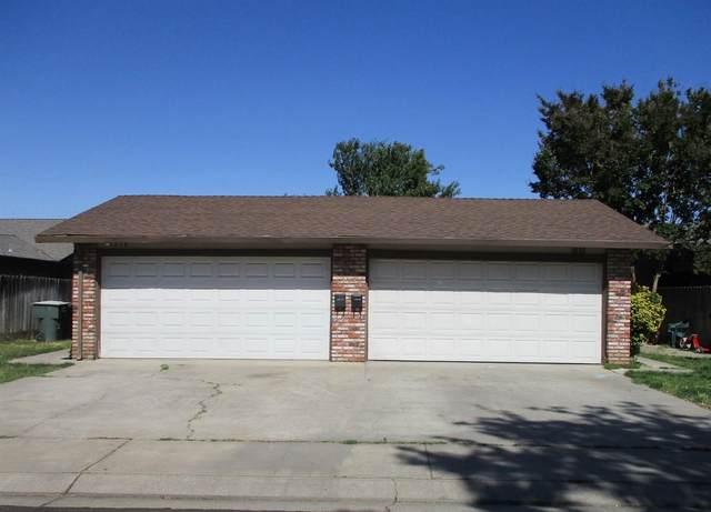 1616 Randazzo Avenue, Modesto, CA 95350 (#221062408) :: Rapisarda Real Estate