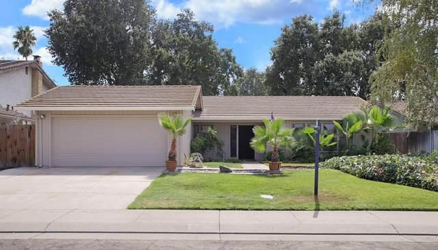 946 Goldenoak Way, Stockton, CA 95209 (MLS #221062874) :: Heather Barrios