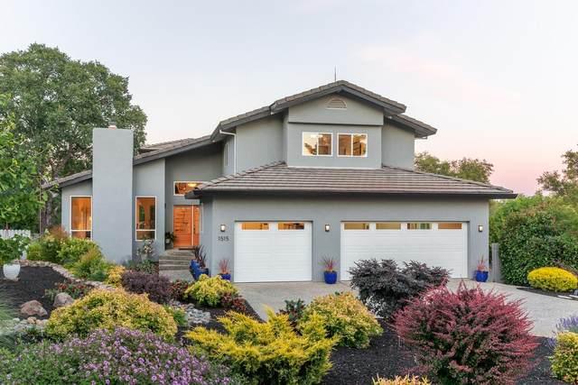 1515 Ridgeview Circle, Auburn, CA 95603 (MLS #221065572) :: Heather Barrios