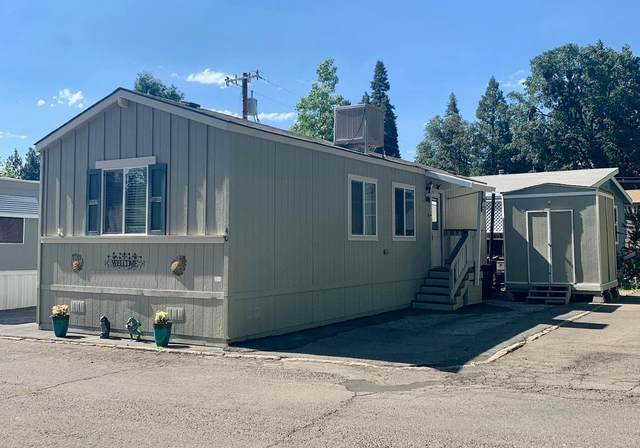 2933 Forebay Road #40, Pollock Pines, CA 95726 (MLS #221065769) :: Live Play Real Estate   Sacramento