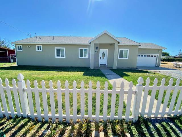 4333 College Way, Olivehurst, CA 95961 (MLS #221066075) :: 3 Step Realty Group