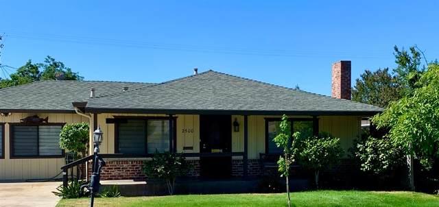 2500 Caswell Avenue, Ceres, CA 95307 (#221066117) :: Rapisarda Real Estate