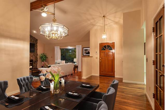 2807 Osborne Road, Cameron Park, CA 95682 (MLS #221066151) :: Keller Williams Realty