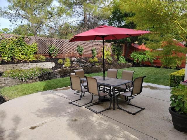 5903 Pebble Creek Drive, Rocklin, CA 95765 (MLS #221067555) :: Keller Williams - The Rachel Adams Lee Group