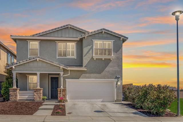 5542 Cannes Way, Fair Oaks, CA 95628 (MLS #221067685) :: Live Play Real Estate   Sacramento