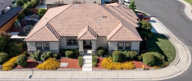 750 Shadowbrook Lane, Manteca, CA 95336 (MLS #221067765) :: 3 Step Realty Group