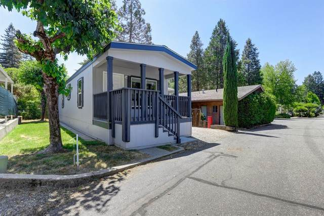 450 Gladycon Road #17, Colfax, CA 95713 (MLS #221068333) :: Heather Barrios
