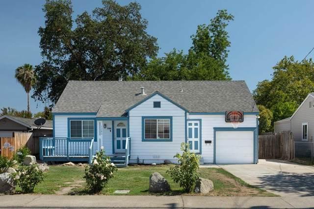 1286 Sonoma Avenue, Sacramento, CA 95815 (#221068837) :: Rapisarda Real Estate