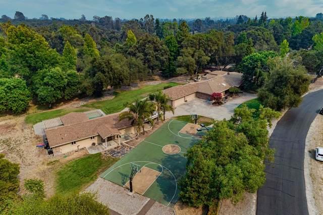 7665 Wildflower Court, Granite Bay, CA 95746 (MLS #221069130) :: Keller Williams - The Rachel Adams Lee Group